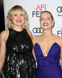 Alison Pill Photo - 11 November 2016 - Hollywood California - Alison Pill Jessica Chastain AFI FEST 2016 Presented By Audi - Premiere Of EuropaCorp USAs Miss Sloane held at The TCL Chinese 6 Theatres Photo Credit AdMedia