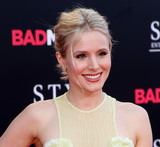 Kristen Bell Photo - 26 July 2016 - Los Angeles California - Kristen Bell Bad Moms Premiere held at the Mann Village Theater Photo Credit AdMedia