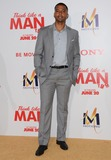Christian Keyes Photo - 09 June 2014 - Hollywood California - Christian Keyes Arrivals for the Los Angeles premiere of Screen Gems Think Like A Man Too at the TCL Chinese Theater in Hollywood Ca Photo Credit Birdie ThompsonAdMedia