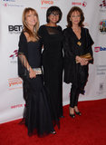 Jacqueline Bisset Photo - 13 November - Los Angeles Ca - Jane Seymour Cheryl Boone Isaacs Jacqueline Bisset Arrivals for the YWCA Greater Los Angeles 13th Annual Rhapsody Gala held at The Beverly Wilshire Hotel Photo Credit Birdie ThompsonAdMedia
