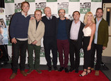Andy Daly Photo - 04 October  2015 - Hollywood California - Seth Morris Andy Daly Matt Walsh Brian Huskey Joe Lo Truglio Morgan Walsh Nick Kroll  Filmbuff and Badlands Features presents Matt Walshs A Better You Los Angeles premiere held at the UCB Sunset Theater Photo Credit Birdie ThompsonAdMedia