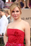 Cara Buono Photo - 29 January 2017 - Los Angeles California - Cara Buono 23rd Annual Screen Actors Guild Awards held at The Shrine Expo Hall Photo Credit F SadouAdMedia