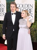 Kristen Bell Photo - 13 January 2013 - Hollywood California - Kristen Bell Dax Shepard 70th Annual Golden Globe Awards held at the Beverly Hilton Hotel Photo CreditCollinStarlitepicsAdMedia