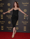 Amy Yasbeck Photo - 07 November - Hollywood Ca - Amy Yasbeck Arrivals for Days of Our Lives 50th Anniversary held Hollywood Palladium Photo Credit Birdie ThompsonAdMedia