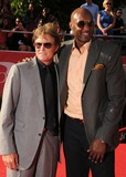 Lamar Odom Photo - 11 July 2012 - Los Angeles California - Bruce Jenner Lamar Odom 2012 ESPY Awards - Arrivals held at Nokia Theatre LA Live Photo Credit Byron PurvisAdMedia