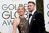 Aaron Taylor-Johnson Photo - 08 January 2016 - Beverly Hills California - Aaron Taylor-Johnson and Sam Taylor-Johnson74th Annual Golden Globe Awards held at the Beverly Hilton Photo Credit HFPAAdMedia