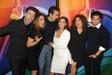 Jencarlos Canela Photo - 13 January 2016 - Pasadena California - Jencarlos Canela Alex Meneses Jose Moreno Brooks Eva Longoria Diana Maria Riva Izzy Diaz NBC Universal 2016 Press Tour - Day 1 held at the Langham Huntington Hotel Photo Credit Byron PurvisAdMedia