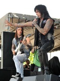 Ronnie Radke Photo 1