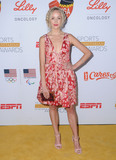 Nastia Liukin Photo - 12 July 2016 - Los Angeles California Nastia Liukin Arrivals for the Second Annual Sports Humanitarian of the Year Awards presented by ESPN held at Conga Room at LA Live Photo Credit Birdie ThompsonAdMedia