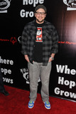 AUSTIN BASIS Photo - 4 May 2015 - Hollywood California - Austin Basis Where Hope Grows Los Angeles Premiere held at Arclight Cinemas Photo Credit Byron PurvisAdMedia