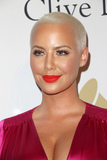 Amber Rose Photo - 11 February 2016 -  Beverly Hills California - Amber Rose Pre-GRAMMY Gala and Salute to Industry Icons Honoring Debra Lee held at The Beverly Hilton Hotel Photo Credit Faye SadouAdMedia
