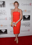 Hunter King Photo - 25 October - Westlake Village Ca - Hunter King Arrivals for  the 10th Annual Denim Diamonds and Stars Gala for Autism held at Four Seasons Hotel Photo Credit Birdie ThompsonAdMedia