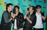Marianas Trench Photo 1