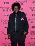 Victorias Secret Photo - November 11  2015 - New York NY - Questlove 2015 Victorias Secret Fashion Show Pink Carpet Photo Credit Mario SantoroAdMedia