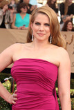 Anna Chlumsky Photo - 29 January 2017 - Los Angeles California - Anna Chlumsky 23rd Annual Screen Actors Guild Awards held at The Shrine Expo Hall Photo Credit AdMedia