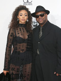 Jimmy Jam Photo - 20 November 2016 - Los Angeles California - Bella Harris Jimmy Jam 2016 American Music Awards held at Microsoft Theater Photo Credit AdMedia