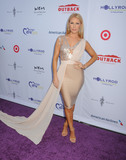 Gretchen Rossi Photo - 8 August 2015 - Hollywood California - Gretchen Rossi 17th Annual HollyRod DesignCare Gala held at The Lot Studios Photo Credit Byron PurvisAdMedia