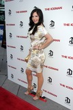 Christa Campbell Photo - Christa Campbellat The Iceman Red Carpet Arclight Theater Hollywood CA 04-22-13