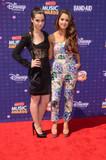 Laura Marano Photo - Vanessa Marano Laura Maranoat the Radio Disney Music Awards Microsoft Theater Los Angeles CA 04-30-16
