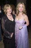 Nancy Priddy Photo -  Christina Applegate and mom Nancy Priddy at the first Hollywood Make-Up and Hair Stylist Awards Beverly Hills 03-19-00