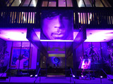 Prince Photo - Prince Tribute at the Warner Music Building in Burbank CA 04-26-16