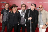 Robin Zander Photo - Robin Zander Tom Petersson Rick Nielsen Daxx Nielsen John Varvatosat the John Varvatos 13th Annual Stuart House Benefit John Varvatos Store West Hollywood CA 04-17-16