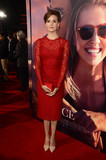 Maggie Grace Photo - Maggie Graceat The Choice Special Screening Arclight Hollywood CA 02-01-16
