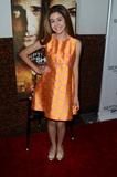 Ariana Molkara Photo - Ariana Molkaraat the Septembers of Shiraz Premiere Museum of Tolerance Los Angeles CA 06-21-16