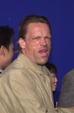 Brian Thompson Photo - Brian Thompson at the 2nd Annual World Stunt Awards Barker Hanger Santa Monica 05-19-02