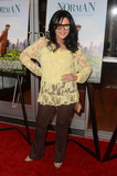Maria Conchita Alonso Photo - Maria Conchita Alonsoat the Norman Premiere Linwood Dunn Theater Los Angeles CA 04-05-17
