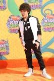 Cameron Ocasio Photo - Cameron Ocasioat Nickelodeons 27th Annual Kids Choice Awards USC Galen Center Los Angeles CA 03-29-14