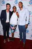 Aaron Hines Photo - Nick Hounslow Nichelle Hines Aaron Hinesat the SpyChatter Launch Event The Argyle Hollywood CA 06-30-15