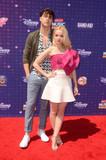 Dove Cameron Photo - Ryan McCartan Dove Cameronat the Radio Disney Music Awards Microsoft Theater Los Angeles CA 04-30-16