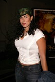 Tupac Photo - Kira Soltanovich at the premiere of Paramount Pictures Tupac Resurrection at the ArcLight Theaters Hollywood CA 11-04-03