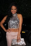Christina Milian Photo - Christina Milianat the Topshop Topman LA Opening Party Cecconis West Hollywood CA 02-13-13