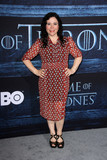 Alex Borstein Photo - Alex Borsteinat the Game of Thrones Sixth Season Premiere Dolby Theater Hollywood CA 04-10-16