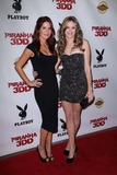 Willa Ford Photo - Willa Ford Danielle Panabakerat the Piranha 3DD Los Angeles Premiere Chinese 6 Hollywood CA 05-29-12