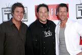 Greg Grunberg Photo - Bob Guiney with Greg Grunberg and James Denton at Band From TV Presented by Netflix Live The Autry National Center Of The American West Los Angeles CA 08-09-08