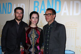 Adam Pally Photo - Adam Pally Zoe Lister-Jones Fred Armisenat the Band Aid Los Angeles Premiere Theater at Ace Hotel Los Angeles CA 05-30-17