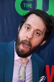 Jonathan Kite Photo - Jonathan Kiteat the CBS CW Showtime Summer TCA Party Pacific Design Center Los Angeles CA 08-10-15