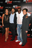 Andy Cheng Photo - Nadia Bjorlin and Daniel Sadek with Wyclef Jean and Andy Chengat the Los Angeles Premiere of Redline Graumans Chinese Theatre Hollywood CA 04-12-07