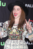 Renee-Felice Smith Photo - Renee Felice Smithat the 34th Annual PaleyFest Los Angeles - NCIS LA Dolby Theater Hollywood CA 03-21-17