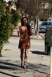 Pilate Photo - Alicia Ardenthe Hoarding Buried Alive Star spotted going to Pilates Class Calabasas CA 02-21-16