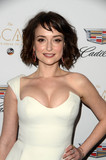 Milana Vayntrub Photo - Milana Vayntrubat Cadillac Hosts their Annual Oscar Week Soiree to celebrate the 89th Academy Awards Chateau Marmont Los Angeles CA 02-23-17