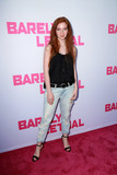 Annalise Basso Photo - Annalise Bassoat the Barely Lethal Los Angeles Special Screening Arclight Hollywood CA 05-27-15