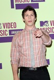 Andy Sandberg Photo - Andy Sandbergat the 2012 Video Music Awards Press Room Staples Center Los Angeles CA 09-06-12