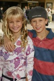 Cayden Boyd Photo - Jenna Boyd and Cayden Boyd at the world premiere of MGMUA Features Good Boy at Mann Village Theater Westwood CA 10-04-03