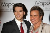 Jesse Kove Photo - Jesse Kove Martin Koveat the Kasem Cares Foundation Fundraiser Private Location Beverly Hills CA 02-22-14