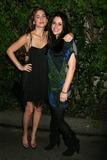 Anna Chonacas Photo - Katie Chonacas and Anna Chonacasat the Katie Chonacas music video debut party Les Deux Hollywood CA 02-21-09