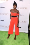 Anna Diop Photo - Anna Diopat the Greenleaf OWN Series Premiere The Lot West Hollywood CA 06-15-16